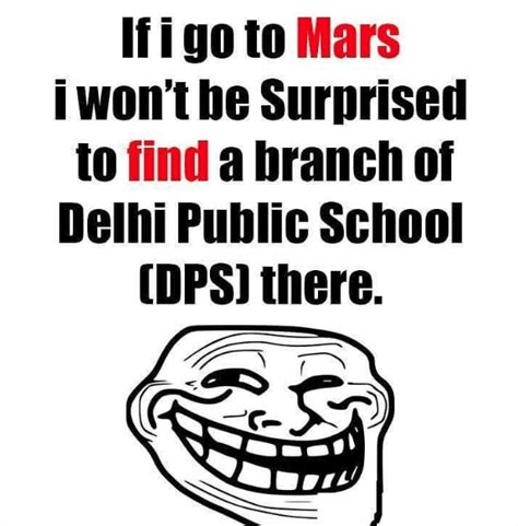 Silly Meme - dps school branches funny meme jokofy pictures