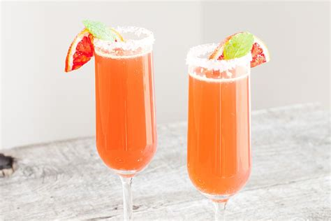 Cointreau fizz blood orange cocktail   ohmydish.com