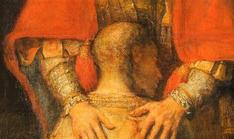 libro en pdf dios prodigo el cuadro quot el regreso del hijo pr 243 digo quot de rembrandt 1606 1669