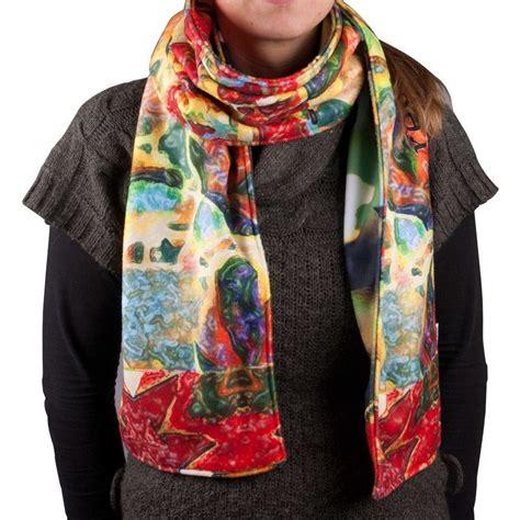 personalised fleece scarf custom winter football scarves uk