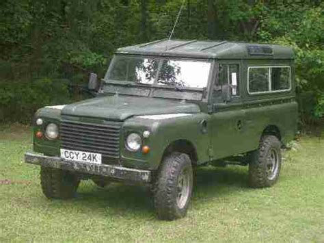 1980 land rover discovery buy used 1980 land rover defender 100 inch hybrid
