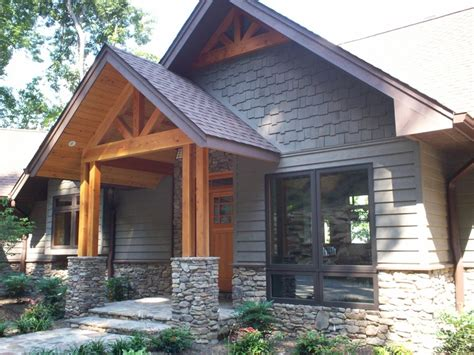Carolina Home Design And Construction 19 Best Before And After Home Exteriors Images On