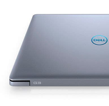 dell g3 series 15 inch thin gaming laptop | dell