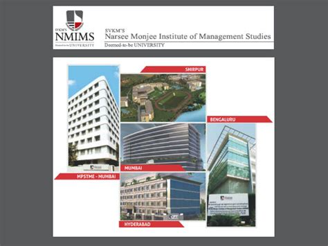 Nmims Executive Mba Eligibility Criteria by Nmims Admissions To Mba Entrepreneurship Family Business
