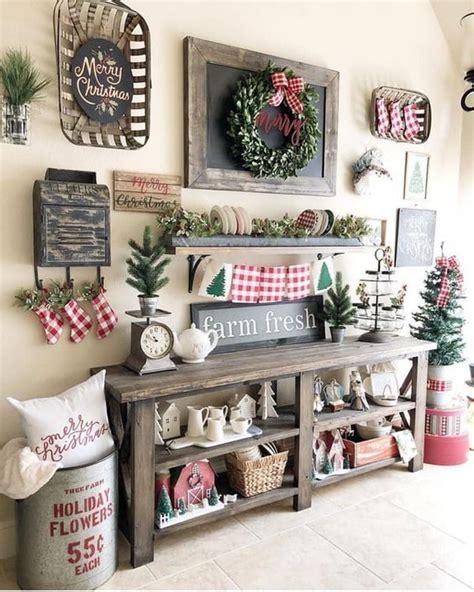 decoracion navide a sencilla decoraci 243 n navide 241 a sencilla para el hogar decoactual