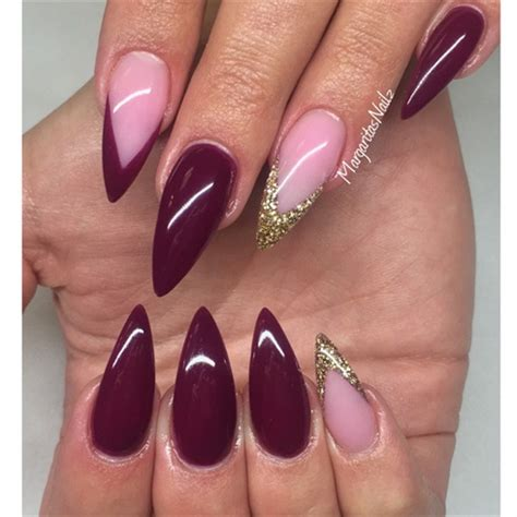 Nägel Selbst Designen 1158 by Stiletto Nails Nail Gallery