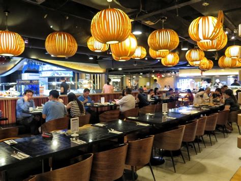 town buffet buffet town food eatdreamlove singapore food