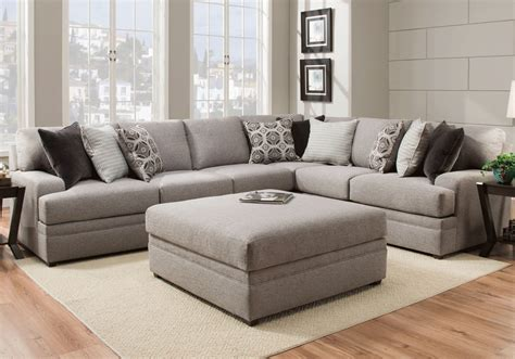 Living Room Furniture Dublin Dublin 2pc Sectional Overstock Warehouse