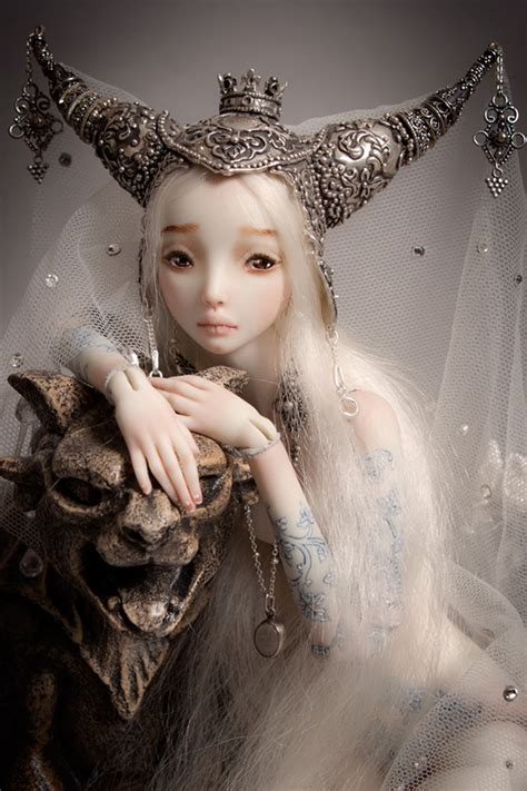 porcelain doll designers realistic porcelain dolls filled with sadness by russian