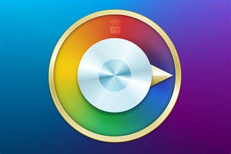 os x color picker 35 creative mac os x app icon designs