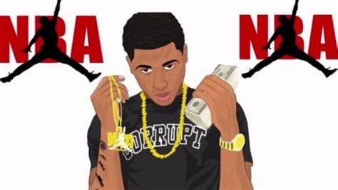 Drawing Symbols Nba Youngboy by Nba Youngboy 38 Babies New 2017
