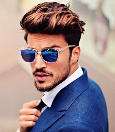 Pompadour Hairstyles For Guys by Modern Pompadour Hairstyle Trends For