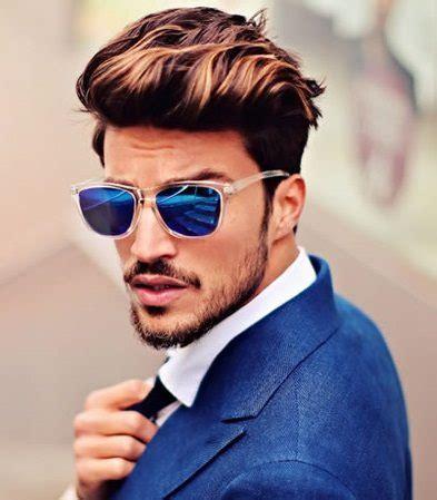 Modern Pompadour Hairstyle Trends for Men ? Men's