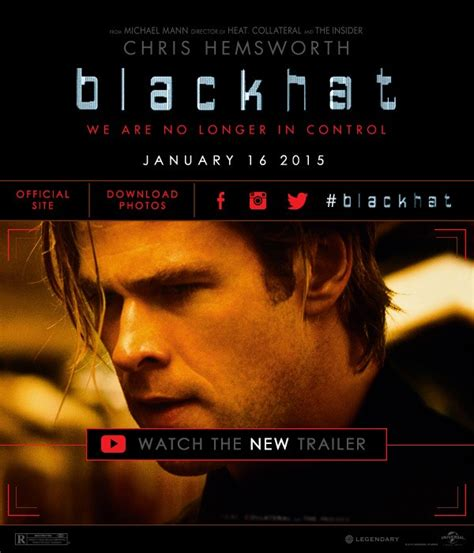film online hacker blackhat movie review quot blackhat quot good idea terrible movie we