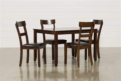 Living Spaces Dining Room Sets 5 Dining Set Living Spaces