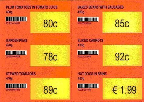 perforated or adhesive avery 2 x 7 shelf labels