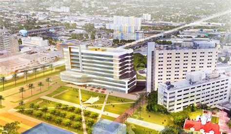 Jackson Detox Hospital Miami Fl by Jackson Memorial Hospital Paralysis Rehab Center