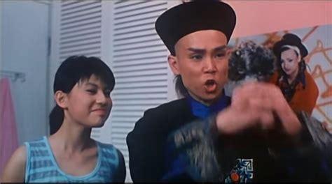 film mandarin tahun 1990 an 開心鬼少女命運大不同 小花 姚瓊曾拍三級片 自由娛樂