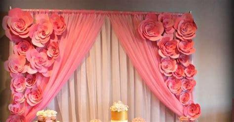 themes tumblr enfeitados ideias de decora 231 227 o com as flores gigantes de papel