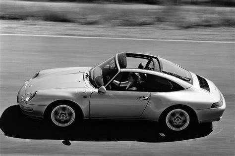 porsche targa 1995 porsche 911 targa 993 1995 1996 1997 autoevolution
