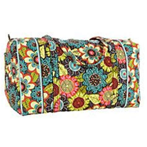 Vera Bradley Flower Shower by 1000 Images About Vera Bradley Inventory On