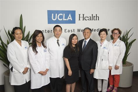 East West Mba Admission 2015 by Team 171 Ucla Center For East West Medicine