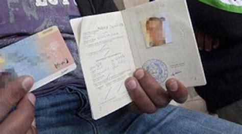 come ottenere il permesso di soggiorno in italia caltanissetta dichiarazioni false per ottenere il