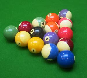 racked pool balls racked pool balls free stock photos rgbstock free stock images coolhewitt23 october