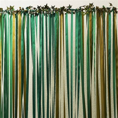 ribbon curtains 25 best ideas about ribbon curtain on pinterest ribbon