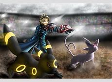 Pokemon: Umbreon get back, you're turn Espeon! by GreenIbr ... Umbreon Games