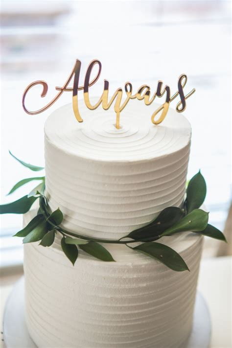 Diy Wedding Cake Simple by Intimate Weddings Small Wedding Venues And Locations