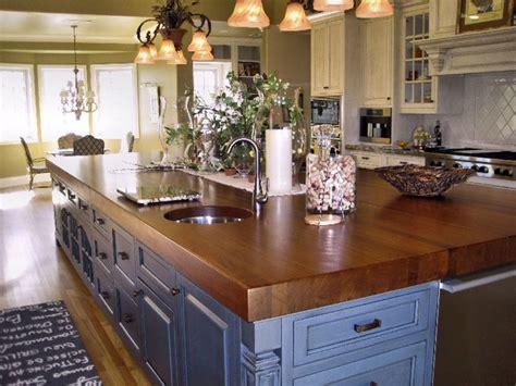 Butcher Block Countertops Sacramento by Supersize Island Top In Edge Grain Iroko Traditional