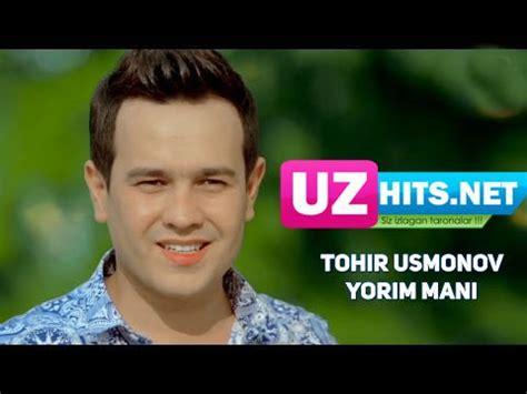 tohir usmonov yorim mani (hd clip) » Скачать узбекские