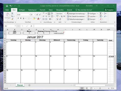 Schönherr Jahreskalender 2017 Ber 252 Hmt Kalendervorlagen Kostenloser