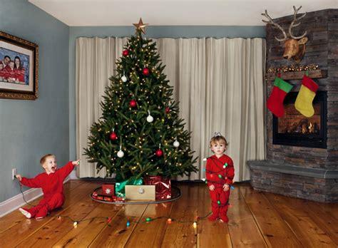 como decorar mi arbol de navidad en rojo 1001 ideas para decorar 225 rbol de navidad con mucha clase