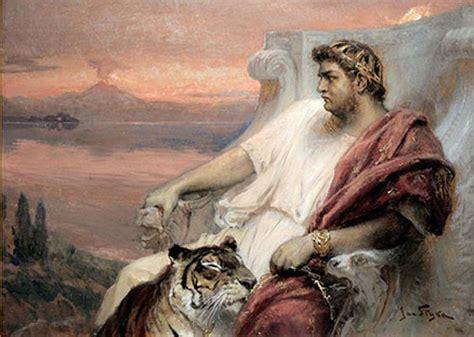 la decadencia de nern histoire romaine n 233 ron