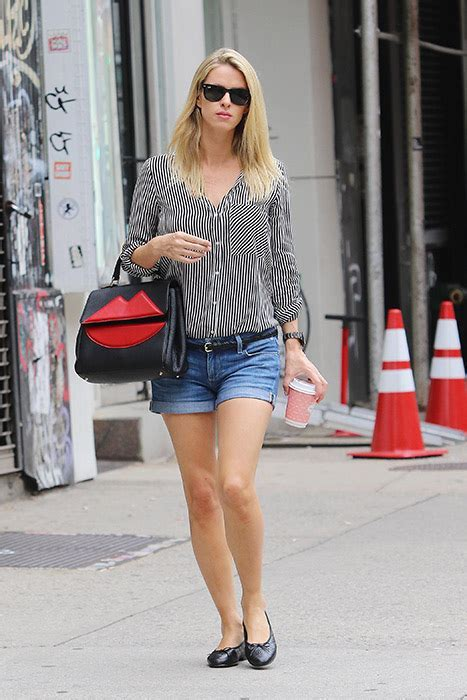 Nicky Hilton steps out after welcoming daughter   HELLO!