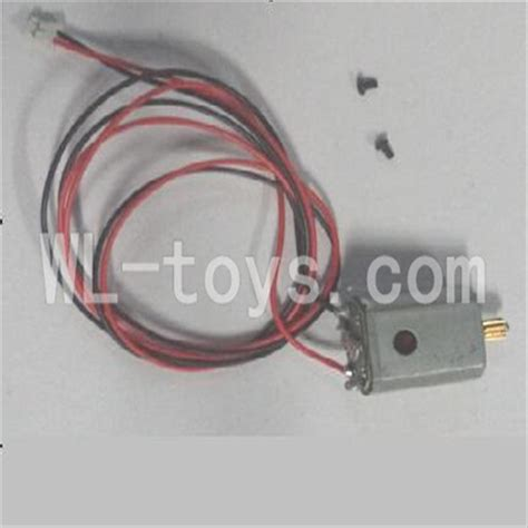 Fx067c 17 Parts The Motor feilun fx067 fx067c rc helicopter parts 07 motor