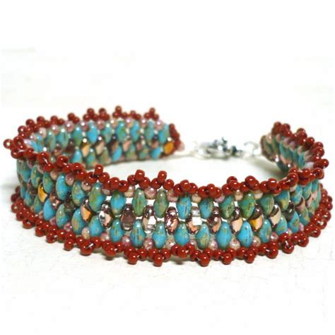 Beautiful Handmade Bracelets - magdalenejewels a bounty of beautiful handmade bracelets