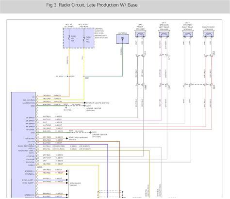 wiring diagram ford transit radio wiring diagram ford transit graphic van radio wiring