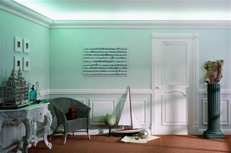 Decor Moulding by Stuckleistenprofi De Stucco Mouldings Panel Moulding