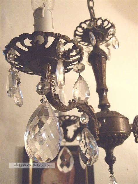 kristalle für lüster idee len kronleuchter