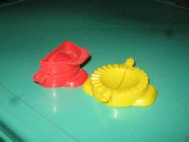 Cetakan Pastel Isi 3 cetakan pastel kecil ragam resep masakan