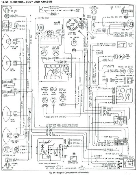 1970 chevy c10 wiring diagram wiring diagram schemes