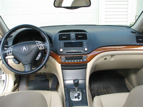 2006 Acura Tsx Interior 2006 acura tsx interior pictures cargurus