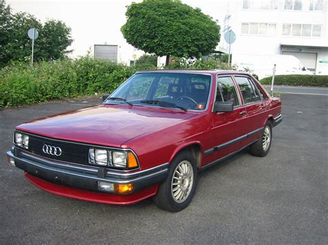 Audi Typ 43 audi 200 typ 43 kaufberatung teil 2 karosserie m 228 ngel
