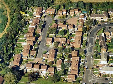 view my satellite view of my house uk