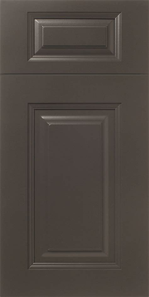Mortise And Tenon Cabinet Doors Slate Gray Mortise Tenon Door And Drawer Front Walzcraft