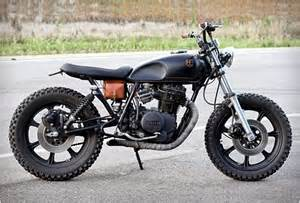 yamaha xs400 scrambler way2speed
