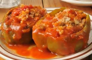 stuffed peppers recipe sparkrecipes